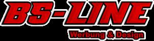 BS-LINE Werbung & Design |Digitaldruck|Carwrapping|Textildruck|Stempel|Fahrzeugbeschriftung|Leuchtwerbung|Webdesign|Außenwerbung |Werbung Halle Saale|Werbung Leipzig