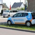 Fahrzeugbeschriftung_2_Bauverein_VW_BS-LINE Halle Leipzig