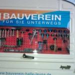 Fahrzeugbeschriftung_3_Bauverein_APE_BS-LINE Halle Leipzig