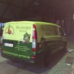 Fahrzeugbeschriftung_4_Mercedes Vito_BS-LINE Halle Leipzig
