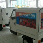 Fahrzeugbeschriftung_7_Bauverein_APE_BS-LINE Halle Leipzig